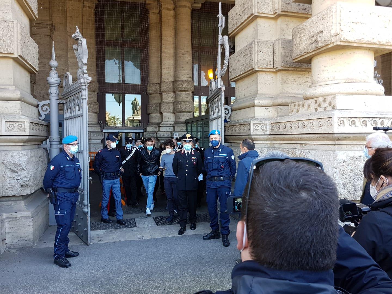 Omicidio Vannini: famiglia Ciontoli non assistera' a lettura sentenza in  Corte cassazione - foto 1 - Ultime Notizie