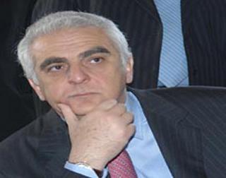 Il ministro dell'Agricoltura egiziano, Amin Abaza