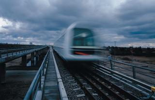 Ansaldo Breda, metropolitana di Copenaghen (© Finmeccanica)