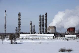 Impianti chimici di Tobolsk