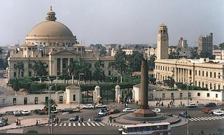 L'università del Cairo
