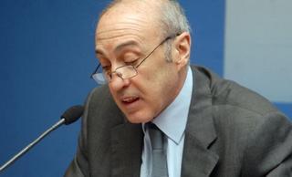 Il ministro dell'Industria tunisino, Afif Chebli