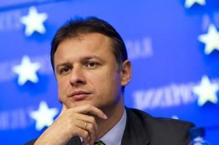 Il ministro degli Esteri croato, Gordan_Jandrokovic