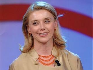Il direttore generale della Cooperazione, Elisabetta Belloni