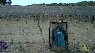 Potosì, Bolivia