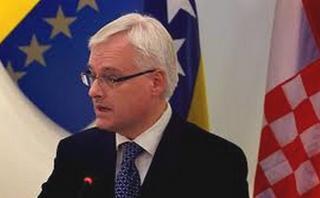 Il presidente croato Ivo Josipovic