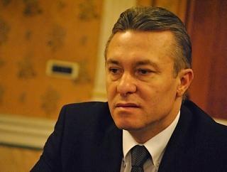 Il ministro degli Esteri romeno, Christian Diaconescu