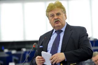 Fini con la presidente del parlamento serbo Slavica Djukic Dejanovic