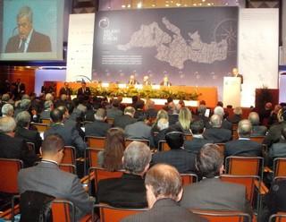 Il Med Forum di Milano