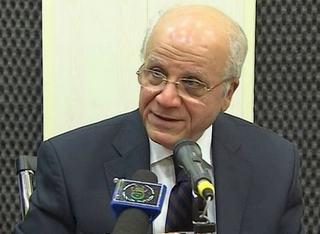 Il ministro degli Esteri algerino, Mourad Medelci