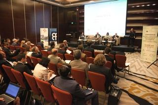 """Il convegno """"Il futuro delle rinnovabili in Romania - aggiornamenti e valutazioni sulle novità legislative"""""""