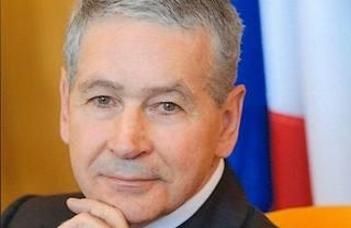 Il presidente della Sace, Giovanni Castellaneta