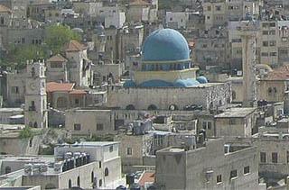 Nablus, la moschea di al-Nasr