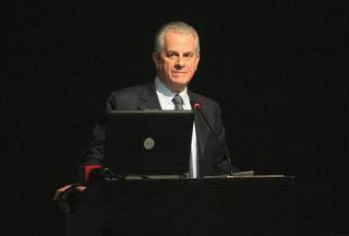 Il ministro dello Sviluppo economico, Claudio Scajola