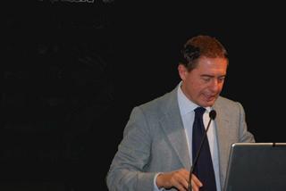 Il viceministro dello Sviluppo economico, Adolfo Urso