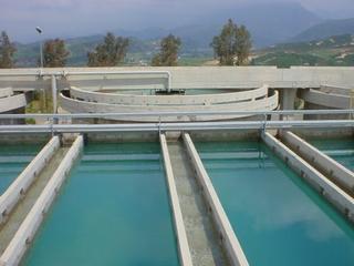 Impianto idrico realizzato con i fondi della Cooperazione italiana