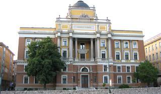 L'università di Sarajevo