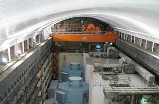 La centrale elettrica Enel Fortuna a Panama