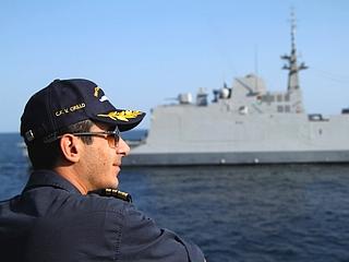 Il comandante Cirillo