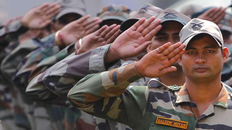 Tensione tra India e Cina: Nuova Delhi schiera missili terra-aria vicino al confine