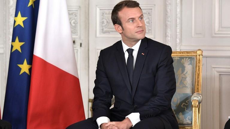 Macron ci riprova con la Libia e annuncia all'Onu una nuova conferenza dei Paesi vicini