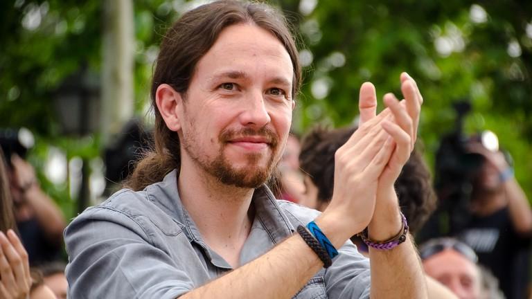 Spagna: 9,3 milioni di euro dall'Iran alle casse di Podemos, l'1 per cento al leader Iglesias
