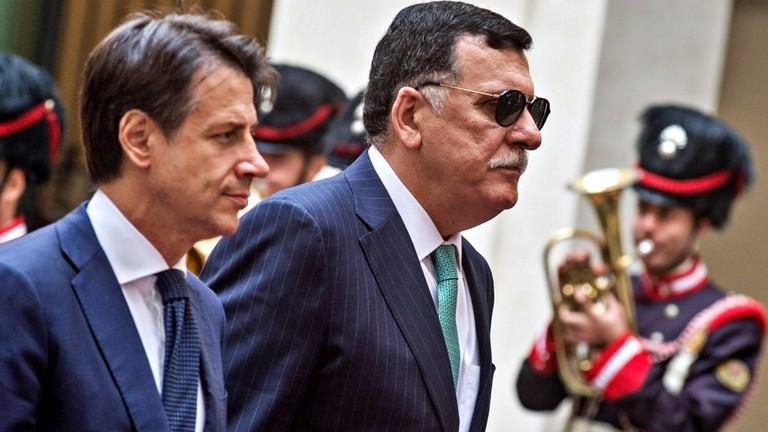 Libia: il governo di Tripoli chiede aiuto all'Italia per rimuovere le mine di Haftar